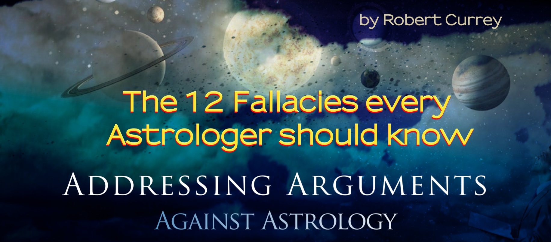 Astrological Fallacies